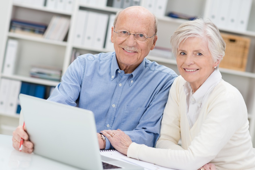 social security age