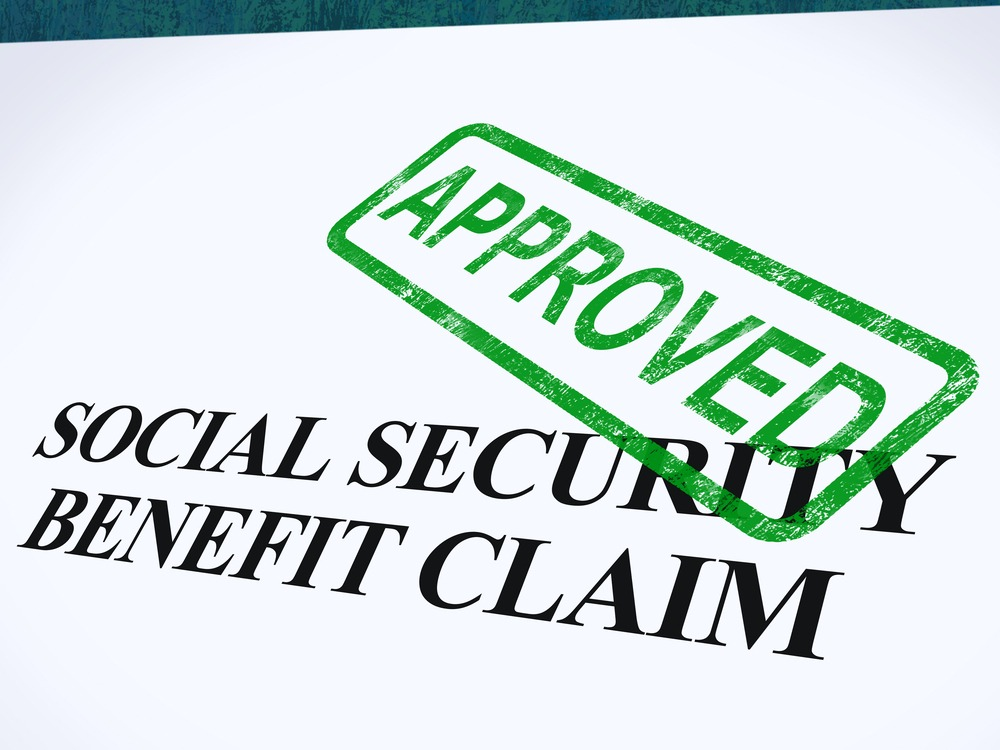 get social security if you never worked