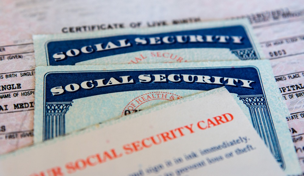 SimplyWise social security