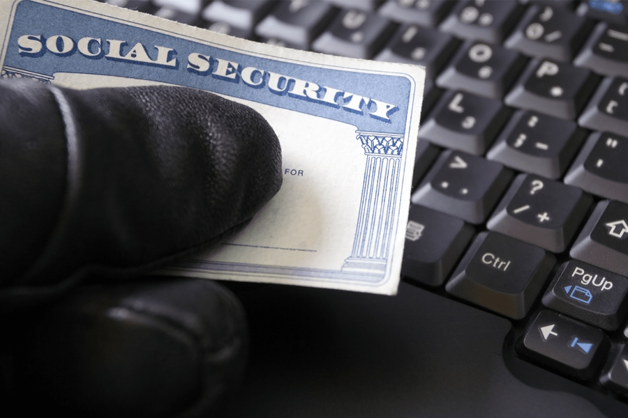 7 Things To Do If I Lost My Social Security Card Simplywise